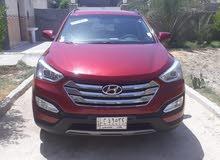 km Hyundai Santa Fe 2016 for sale