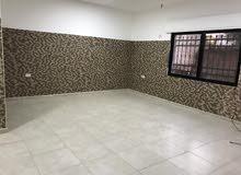 شقة فارغة للايجار ضاحية الرشيد مقابل الكلية العلمية الإسلامية