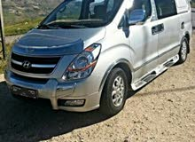 Good price Hyundai H-1 Starex rental
