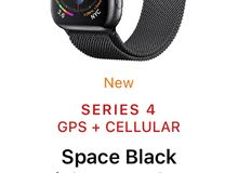 apple watch series 4 ( GPS+Cellular) ابل ووتش 2018