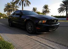 Ford Mustang 2010 in good condition for sale