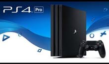 PlayStation 4 pro 1 tera new for contact whatsapp 00201003353495