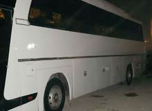 حافلة لجميع الحملات والمزارات والسفرات السياحية.