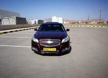 Used condition Chevrolet Malibu 2013 with 20,000 - 29,999 km mileage