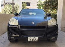 For sale Porsche Cayenne Turbo S car in Amman