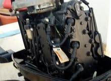 محرك 40 ميركوري(mercury)