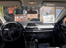 Mazda zoom3 2015