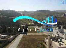 ارض سكن ب للبيع في شفا بدران