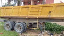 A Trailers is available for sale in Tripoli