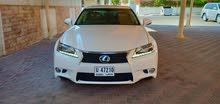 Luxes GS 350 GCC