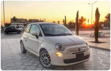 Available for sale! 100,000 - 109,999 km mileage Fiat 500 2012
