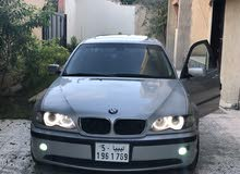 BMW 320 v6