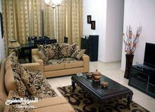Um Uthaiena neighborhood Amman city - 90 sqm apartment for sale