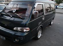 Green Hyundai H100 2003 for sale