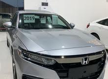 هوندا اكورد سبورت 2019 للبيع