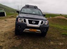 90,000 - 99,999 km mileage Nissan Xterra for sale