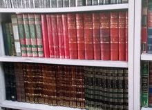 مكتبة شرعيه بالدولاليب