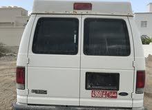 فورد باص ( شاحنة مغلقة )2003