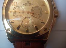 New Wester watch 25 kd
