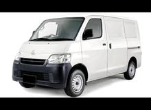 Gasoline Fuel/Power   Daihatsu Gran Max 2015