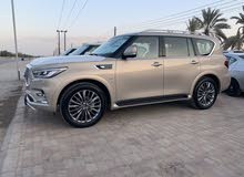 Infiniti QX80 2020 For Sale