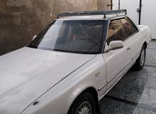 Silver Toyota Mark 2 1992 for sale
