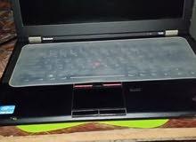لابتوب Lenovo T430 الجيل الثالث CORE i5 نضيف مع كرت ﺷﺎﺷﻪ خارجي ب 90 الف