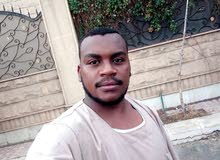 سوداني الجنسية ابحث عن عمل المهنة