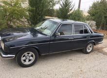 Used  1985 E 200