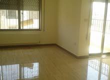 للايجار شقة فارغة سوبر ديلوكس في منطقة الدوار السابع 3 نوم مساحة 140 م² - ط ثالث