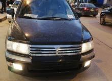 Used condition Mitsubishi Space Wagon 2001 with 30,000 - 39,999 km mileage