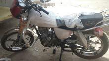 دراجة زلزال مكينة 200 سي سي السيكل عاده يتسلك 2500سعودي من الاخير