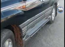 سياره مونيكا نظيف لبيع