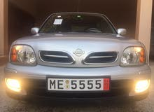 Best price! Nissan Micra 2003 for sale
