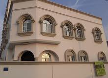 فيلا للايجار الخوير 33 villa for rent alkhwaer 33
