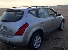 150,000 - 159,999 km mileage Nissan Murano for sale