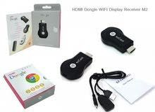 AnyCast WiFi Display Dongle