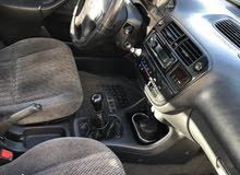For sale Used Civic - Manual