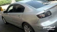 Automatic Mazda 2008 for sale - Used - Liwa city