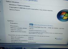 حاسوب مكتبي بحالة ممتازة للبيع السعر زوج ملاين والمكان قالمة وسط المدينة مرحبا ب