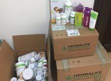 منتجات صحية لتنحيف الجسم