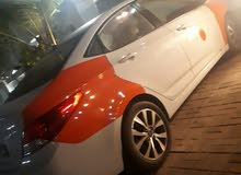 Used condition Hyundai Accent 2017 with 70,000 - 79,999 km mileage