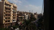 275 متر تمليك مبانى حديثه ارض الجولف - مصر الجديده