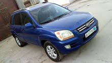 2006 Used Sportage with Automatic transmission is available for sale