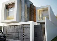 تصميم خرائط معمارية وانشائية