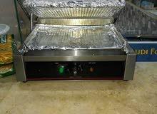 شراء معدات مطاعم مستعملة بالرياض أدوات كوفي شوب بوفيه