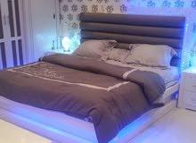غرف نوم جاهز وتفصيل