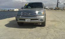 Toyota Tundra 2010 - Used