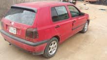 Gasoline Fuel/Power   Volkswagen Other 1999
