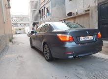 Gasoline Fuel/Power   BMW 530 2008